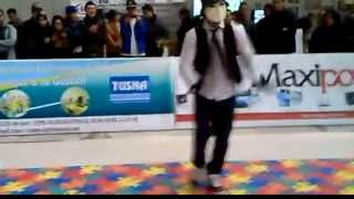 Jabbawockeez 2013 Step Up 2 Dance Routine HD