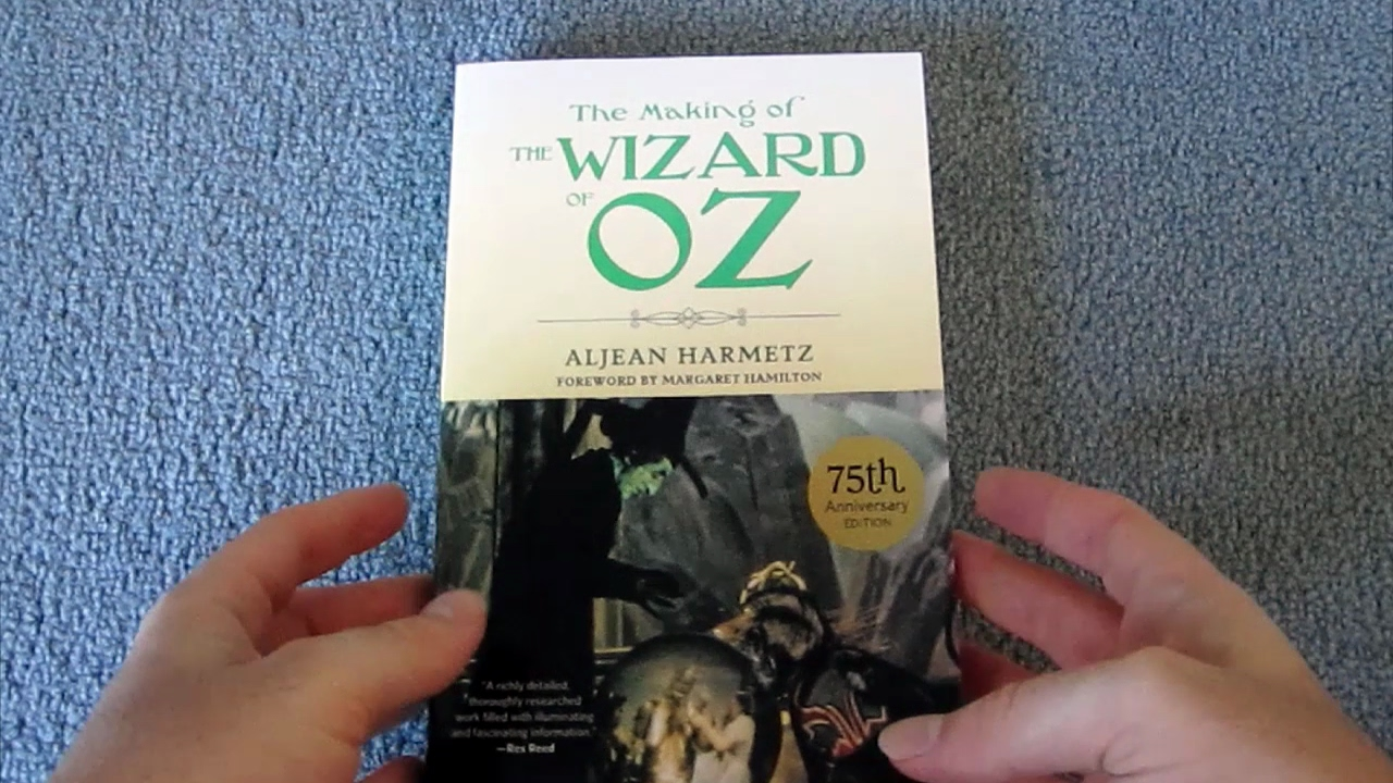 Wizard of Oz (character)