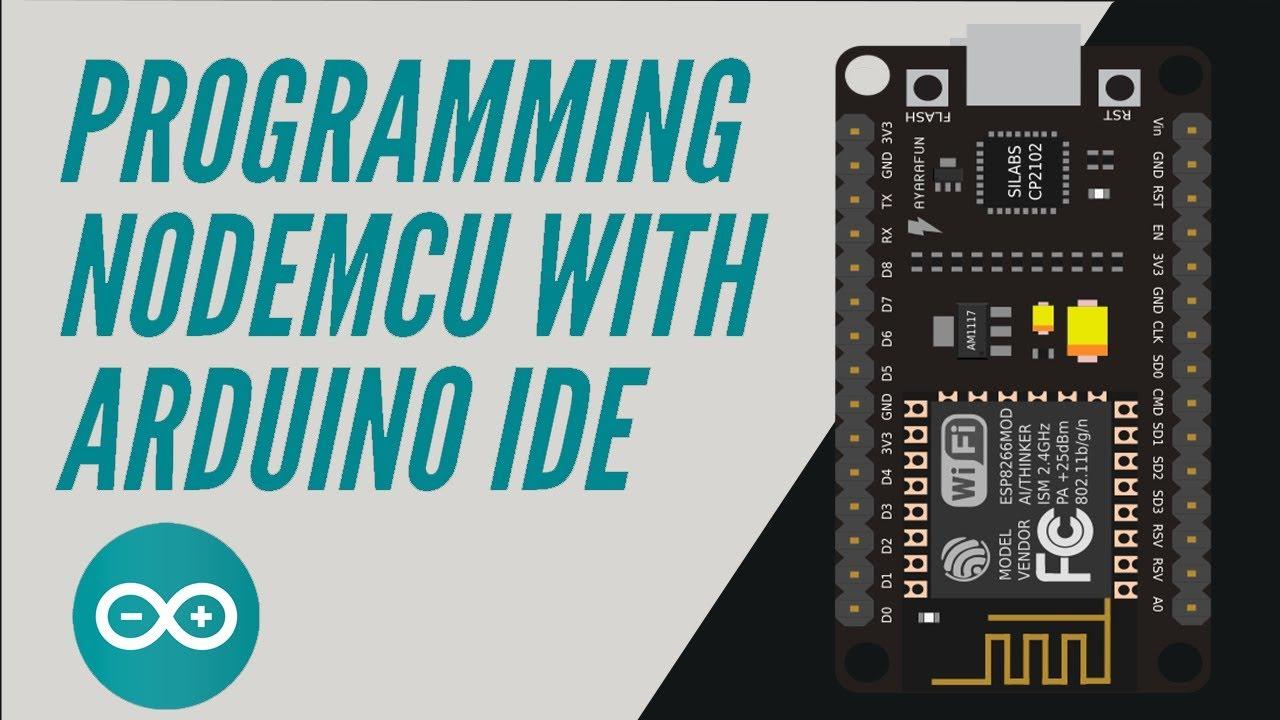 Arduino Ide Programming