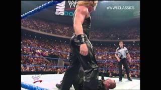 SmackDown 1/4/00 - Part 7 of 10, Test vs. Big Boss Man
