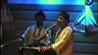 Memorable Performance by Dr. Bhupen Hazarika in Toronto, Canada, 1989, http://bhupenda-live.com