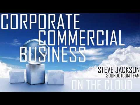 Royalty Free Music - Corporate Commercial Pop Business | On The Cloud (DOWNLOAD:SEE DESCRIPTION)