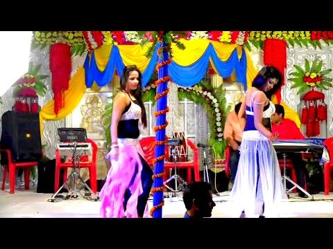 New Arkestra Video Bhojpuri Song MAJA MARBE Bhojpuri Orchestra Dance Program Video Stage Show Nach
