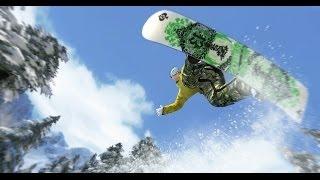 Черный экран Shaun White Snowboarding ( исправление ошибки )