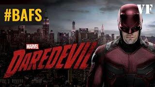 Bande annonce Marvel's Daredevil