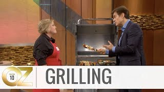 The Secret to Grill Properly