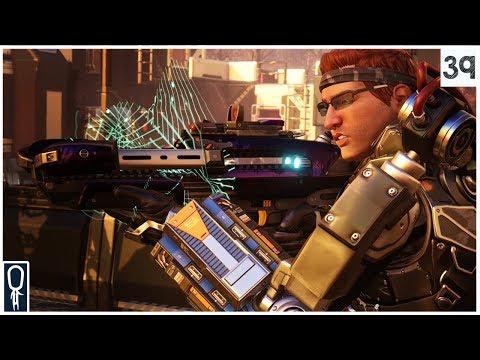 ADVENT FORGE - Part 39 - XCOM 2 War of the Chosen Modded Legend
