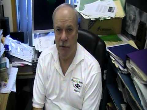 Hudson Bay Riders Gene Hauta Interview