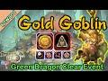 [Rewards] Clear Green Dragon Event l Gold Goblin Coin l 12,000Gold l ColieVLOG#153-【DragonNest SEA】