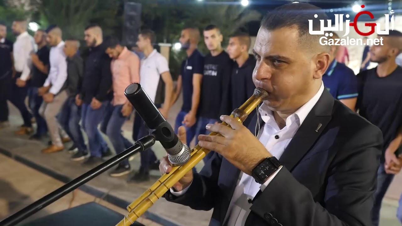 أشرف ابو الليل محمود السويطي أفراح ال ابو شقره حفلة سعد