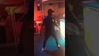 BOOM Sound Clash Silver Hawk vs Ricky Trooper March 2018