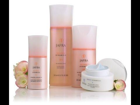 Jafra cosmetics - YouTube