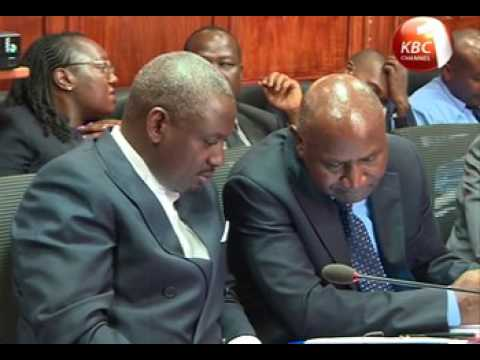 Court orders parliament to suspend Ouko probe