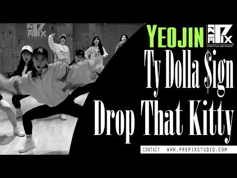 Ty Dolla $ign - Drop That | Choreography by Yeojin @PREPIX SUTDIO
