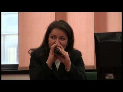 Master Dieta Mediterranea e Green Economy UNICAL: intervento Dott.ssa Lina Pecora