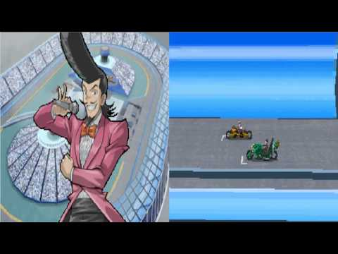 Let's Play Yu Gi Oh! World Championship 2011 Part 47 - Was ist Über uns los?