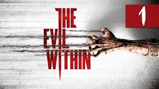 The Evil Within - Let