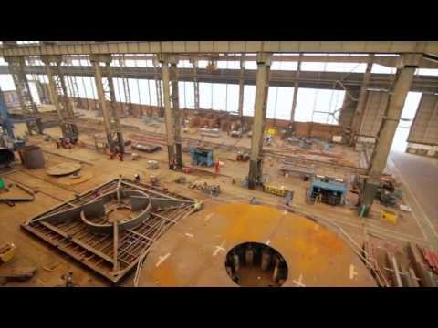 Harland and Wolff Heavy Industries Limited Company Overview