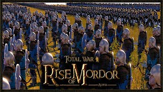 We are back with a brand NEW lord of the rings rise of mordor mod o...