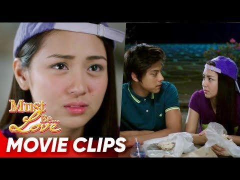 Bakit Napaiyak Si Patchot? | 'Must Be Love' | Movie Clips