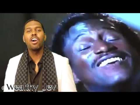 Eddie Kane Jr. (Five Heartbeats) Black History Moment (Unsung) Michael Wright  Ep. 104
