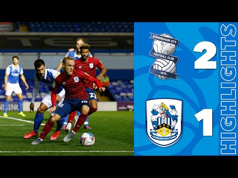 Birmingham Huddersfield Goals And Highlights