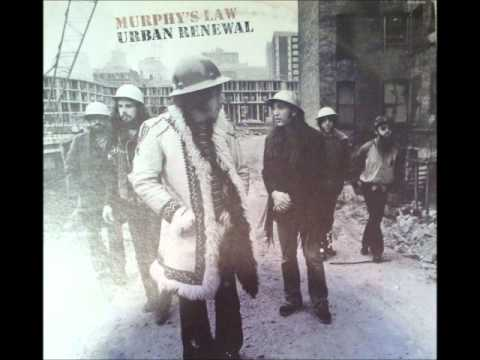 """Doze Jazz Guys"" & ""Urban Renewal"" by Murphy"