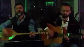 Sen tabibsin saramazsın - Mustafa & Kemal Acar