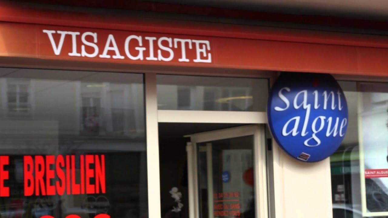 Teaser salon de coiffure saint algue deuil la barre youtube - Salon de coiffure saint algue ...