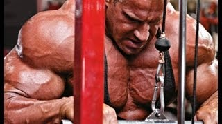 Bigger Arms - Bodybuilder Secrets For Bigger Biceps