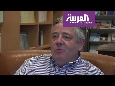 طهران تحتجز الباحث الفرنسي رولان مارشال منذ يونيو الماضي  - نشر قبل 4 ساعة