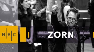 John Zorn: Cobra