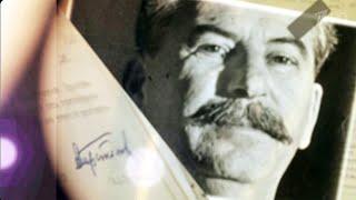 """""""Диагноз для Сталина"""". Документальный фильм"""