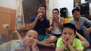 Thần đồng âm nhạc già nhất việt Nam 04 tuổi .khiến triệu trái Tim tê tái _ hài ca nhạc Nguyễn vịnh