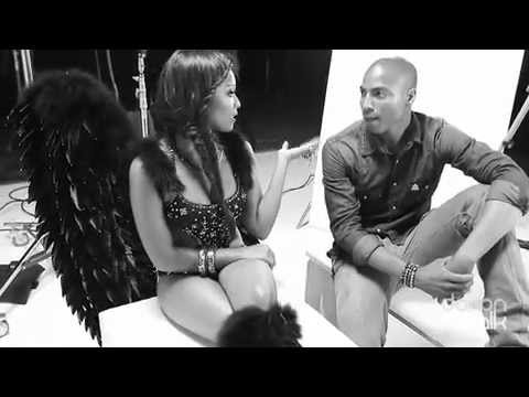 Dorion Talk - Interview with Teairra Mari