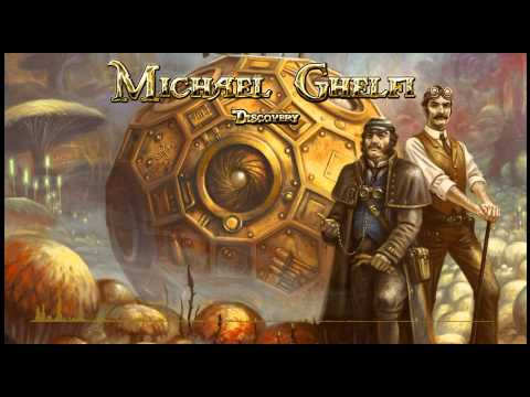 Orchestral Steampunk Music - Discovery by Michael Ghelfi