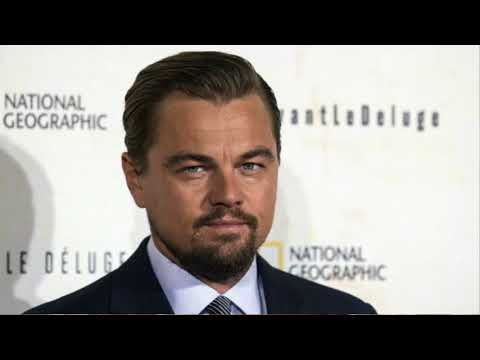 The Actor Leonardo DiCaprio secret biography and his achievements parte 2