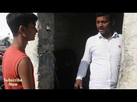 #HOPE - A short story of Slum Boy.