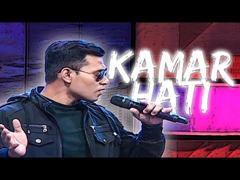 Kamar Hati (LIVE) - Syafiq Farhain