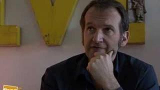 laurence Pollet-Villard интервью
