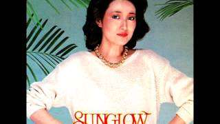 Sunglow (1981, Victor Ent.) / Track 3.