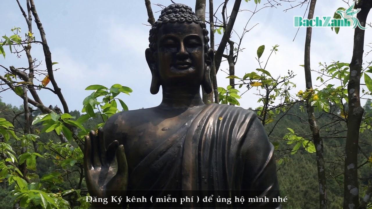 Chùa Huyền Không Sơn Thượng – Nơi Tâm Hồn Bình Lặng – Hành Trình Đất Phật – Tập 11