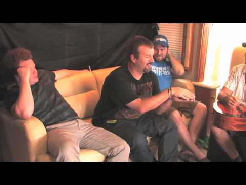 AA Casting Crowns Interview, Big Ticket 2010