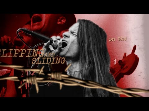 LIFE OF AGONY - Stone (Official Lyric Video) | Napalm Records
