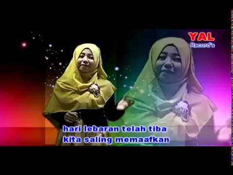 Lagu  Kasidah Gorontalo