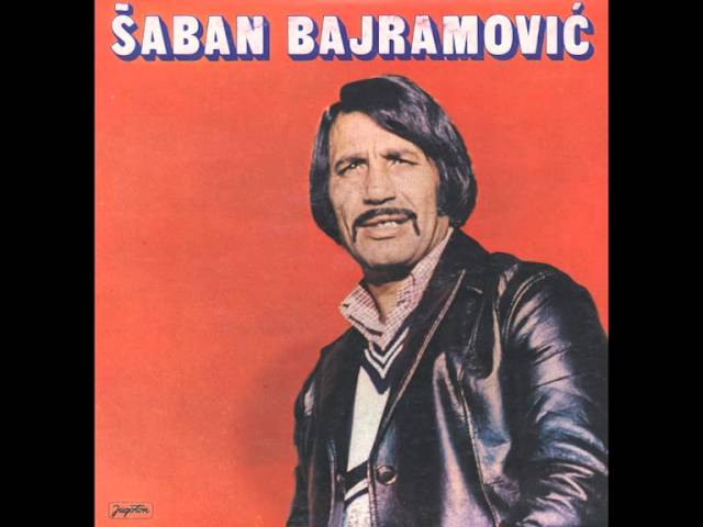 Saban Bajramovic - Nici Nici Nici - (Audio)