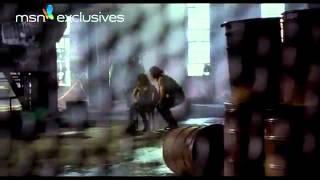 BULLET TO THE HEAD Official Trailer -Sylvester Stallone, Jason Momoa, Christian Slater