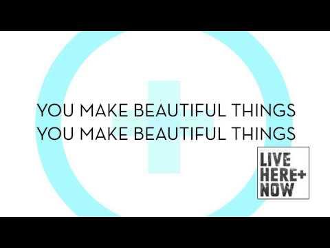 Eddie Kirkland + Lizi Bailey -- Beautiful Things (Live)