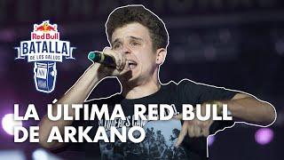 BNET vs ARKANO: Cuartos - Final Internacional 2018 | Red Bull Batalla de los Gallos