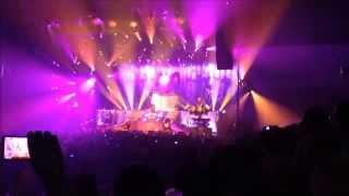 Korn and Slipknot 4 Nov 14 at Verizon Arena, Little Rock AR